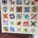 All in the family (heritage quilt)